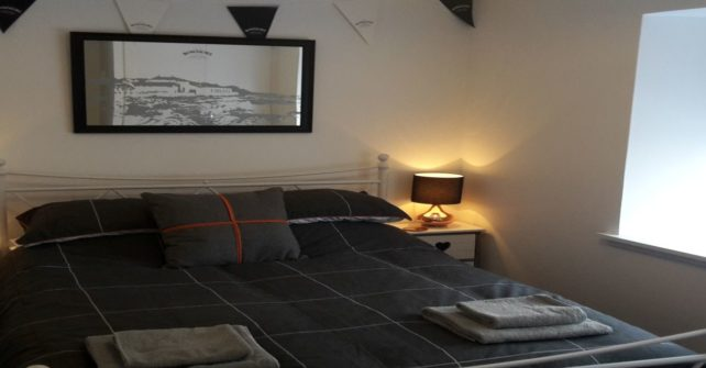 Bowmore Double Room